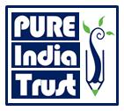 Pure India Trust logo